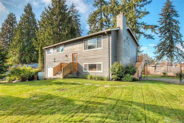 30605 8th Place S, Federal Way, WA 98003 (#1374438) :: Real Estate Solutions Group