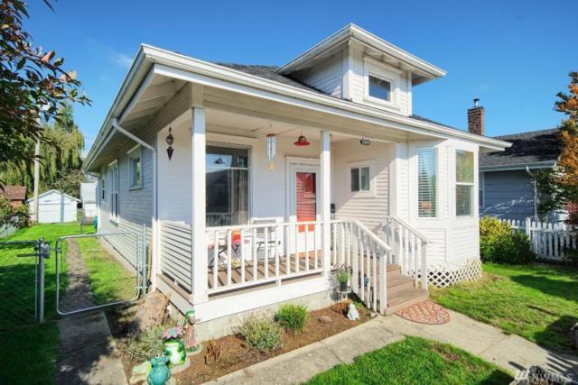 2809 Leonard Dr, Everett, WA 98201 (#1374439) :: Mike & Sandi Nelson Real Estate