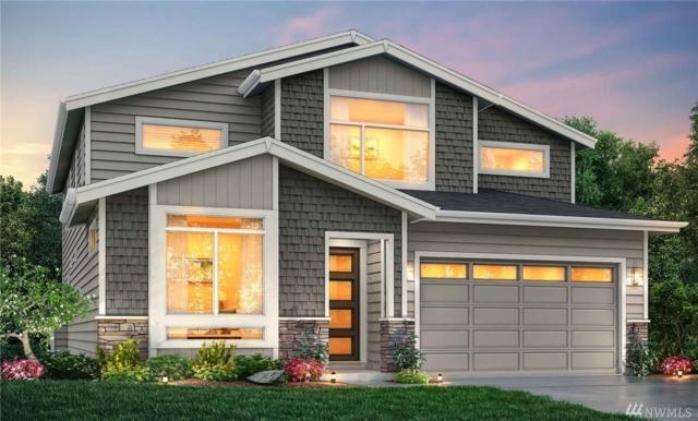 923 S 49th (Lot 3) St, Renton, WA 98055 (#1374443) :: Ben Kinney Real Estate Team