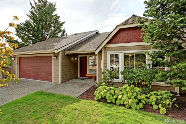 22748 SE 43rd Ct #2614, Issaquah, WA 98029 (#1374448) :: Chris Cross Real Estate Group