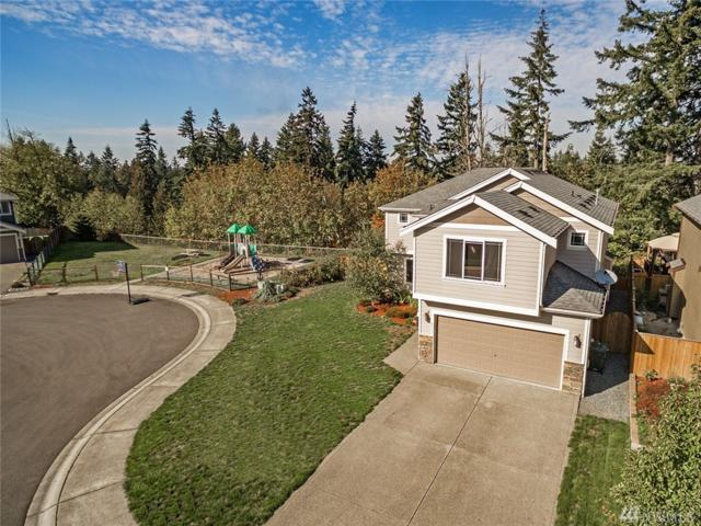 6717 206th St Ct E, Spanaway, WA 98387 (#1374449) :: Mike & Sandi Nelson Real Estate