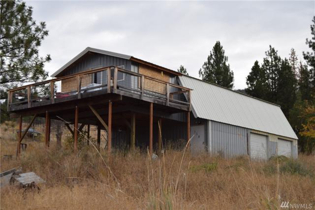 158 Reevas Basin Rd, Tonasket, WA 98855 (#1374451) :: Commencement Bay Brokers