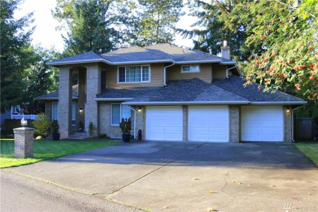 16214 Griffin Dr E, Puyallup, WA 98375 (#1374463) :: Mike & Sandi Nelson Real Estate