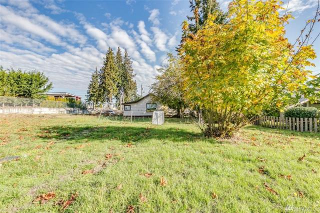 919 W 16th St, Port Angeles, WA 98363 (#1374470) :: Real Estate Solutions Group