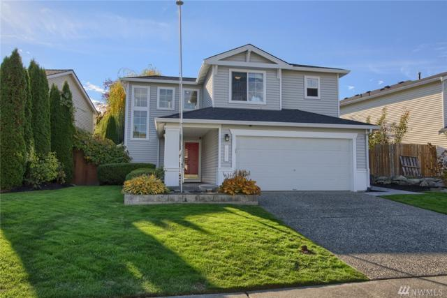 12904 64th Dr SE, Snohomish, WA 98296 (#1374472) :: Better Homes and Gardens Real Estate McKenzie Group