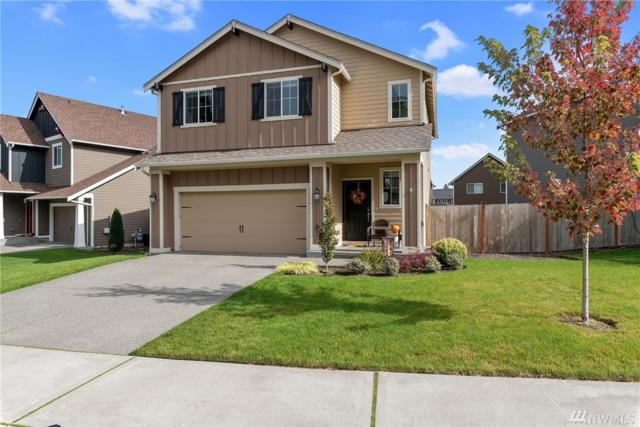 18507 18th Ave E, Spanaway, WA 98387 (#1374474) :: Mike & Sandi Nelson Real Estate