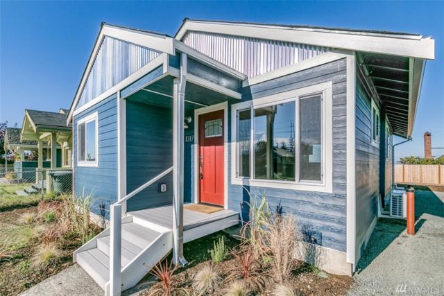 1317 W 5th Street, Port Angeles, WA 98363 (#1374475) :: Crutcher Dennis - My Puget Sound Homes
