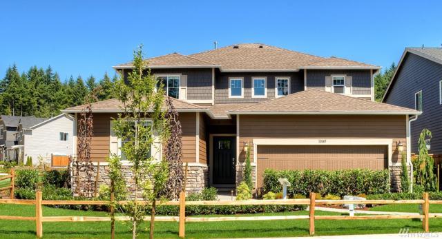 2121 97th Av Ct E #204, Edgewood, WA 98372 (#1374484) :: Mike & Sandi Nelson Real Estate