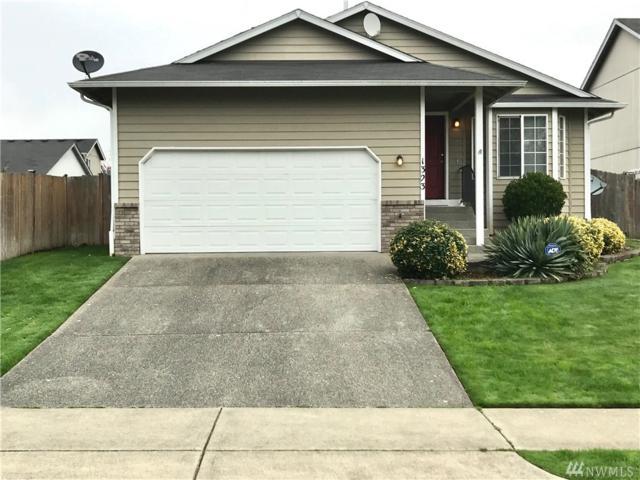1323 S 92nd St, Tacoma, WA 98444 (#1374485) :: NW Home Experts