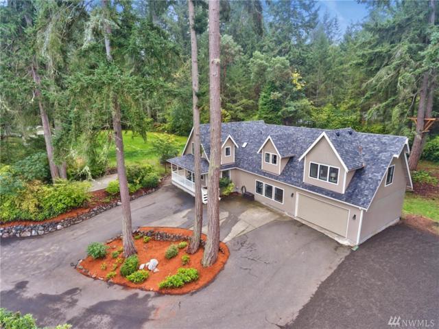 826 Illahee Dr, Fox Island, WA 98333 (#1374491) :: Chris Cross Real Estate Group