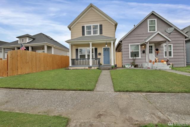 5818 S Montgomery St, Tacoma, WA 98409 (#1374502) :: NW Home Experts