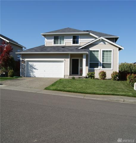 2727 67th Ct SE, Auburn, WA 98092 (#1374503) :: Better Homes and Gardens Real Estate McKenzie Group