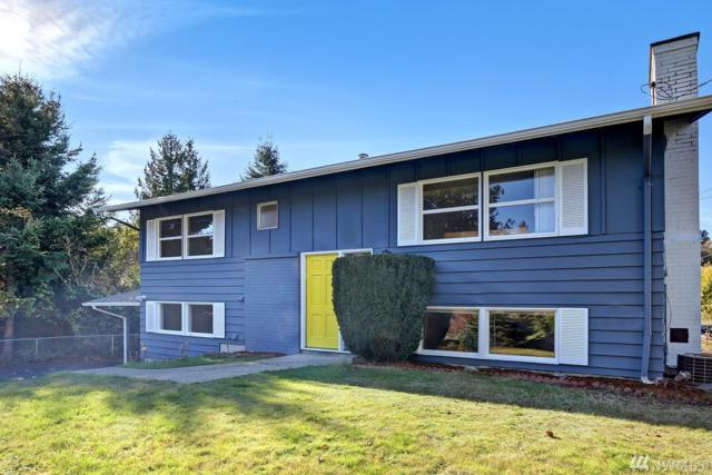 25405 45th Ave S, Kent, WA 98032 (#1374510) :: Ben Kinney Real Estate Team