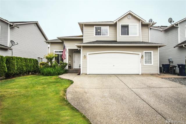 6509 78th Place NE, Marysville, WA 98270 (#1374511) :: Mike & Sandi Nelson Real Estate
