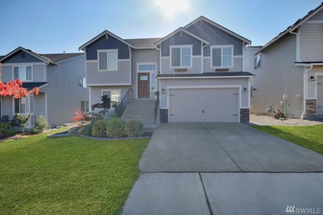 15421 Callie Ave SE, Yelm, WA 98597 (#1374522) :: Northwest Home Team Realty, LLC