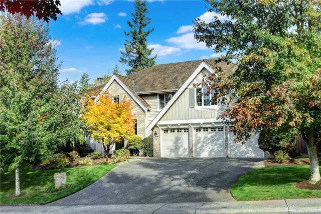 26806 SE 22nd Wy, Sammamish, WA 98075 (#1374527) :: The DiBello Real Estate Group
