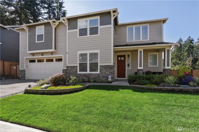 12109 SE 84th Place, Newcastle, WA 98056 (#1374529) :: Real Estate Solutions Group