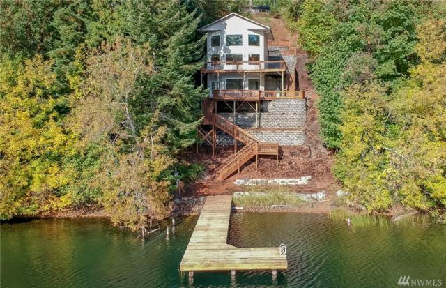 1701 Summit Lake Shore Rd NW, Olympia, WA 98502 (#1374532) :: Northwest Home Team Realty, LLC