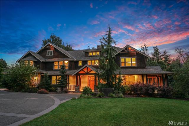14922 121ST AVENUE SE SE, Snohomish, WA 98290 (#1374536) :: Real Estate Solutions Group