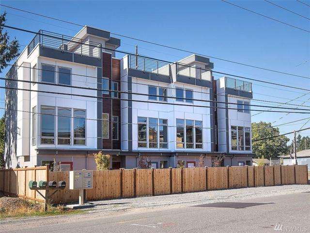 9053 Fremont Ave N, Seattle, WA 98103 (#1374552) :: Icon Real Estate Group