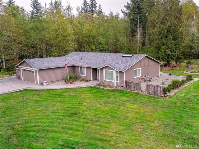 27407 128th Av Ct E, Graham, WA 98338 (#1374557) :: Kwasi Bowie and Associates