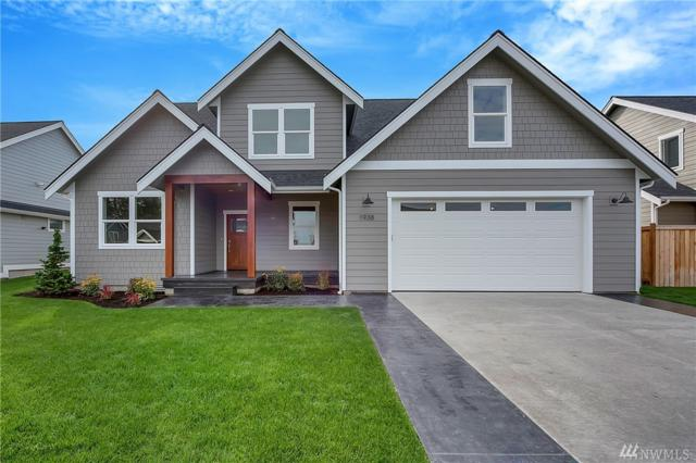 1938 Junegrass Dr, Lynden, WA 98264 (#1374563) :: Real Estate Solutions Group