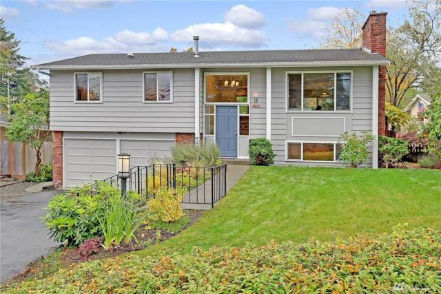 9822 California Ave SW, Seattle, WA 98136 (#1374607) :: Icon Real Estate Group