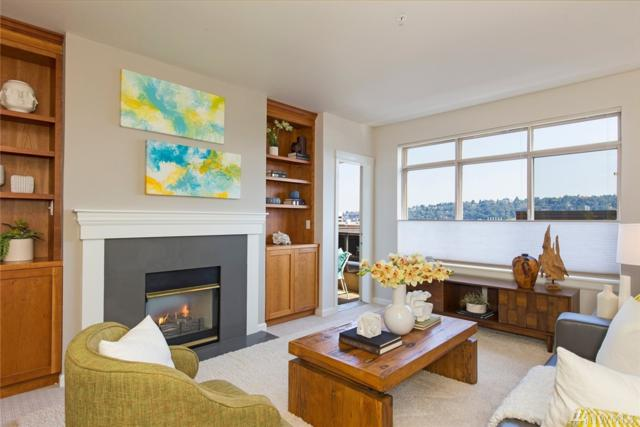900 Aurora Ave N #406, Seattle, WA 98109 (#1374609) :: Real Estate Solutions Group