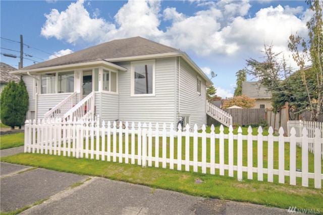 402 N Jefferson St, Aberdeen, WA 98520 (#1374618) :: Real Estate Solutions Group