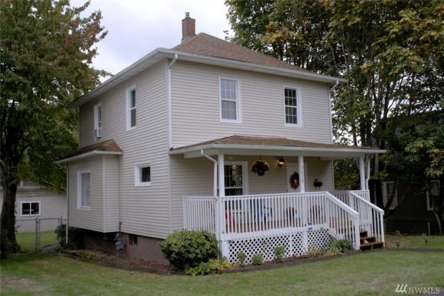 2323 S Sheridan Ave, Tacoma, WA 98405 (#1374619) :: Mike & Sandi Nelson Real Estate