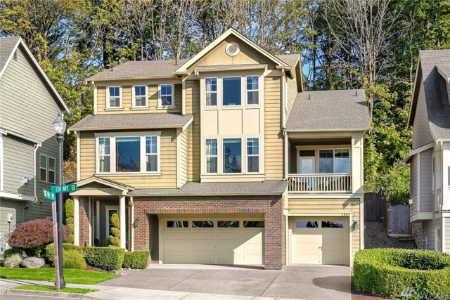 9002 138th Ave SE, Newcastle, WA 98059 (#1374648) :: Real Estate Solutions Group