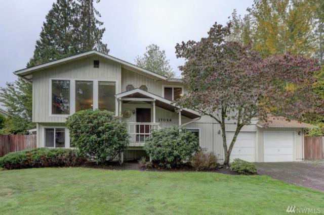 17024 17th Ave SE, Bothell, WA 98012 (#1374674) :: McAuley Real Estate
