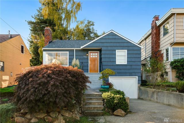 6517 36th Ave NE, Seattle, WA 98115 (#1374679) :: Real Estate Solutions Group