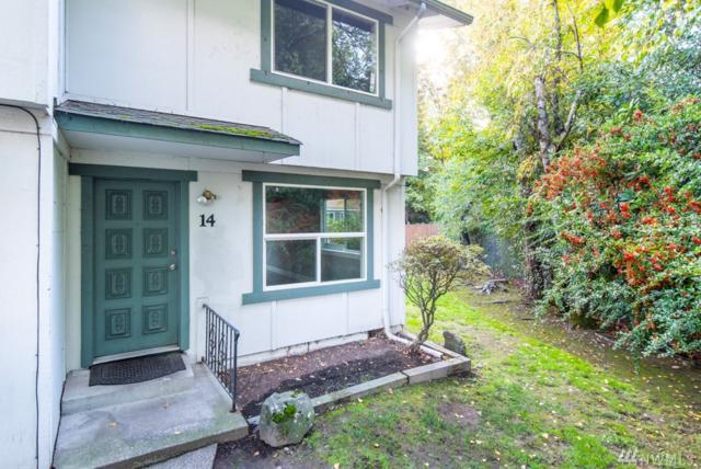 1016 9th St SE #14, Puyallup, WA 98372 (#1374682) :: Mike & Sandi Nelson Real Estate