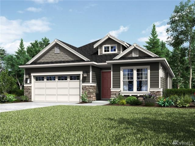 3406 Arrowroot (Lot 93) St SE, Lacey, WA 98513 (#1374684) :: Northwest Home Team Realty, LLC