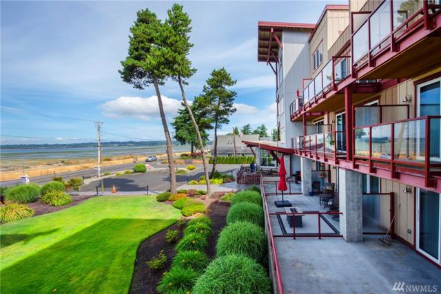 7714 Birch Bay Dr #303, Birch Bay, WA 98230 (#1374693) :: Alchemy Real Estate