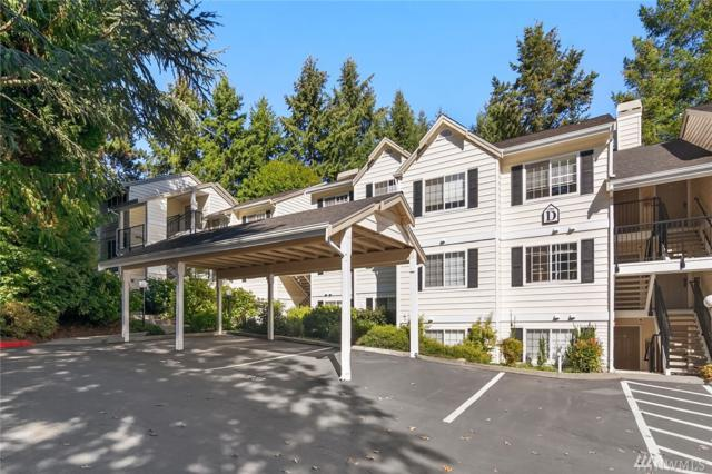 580 Front St S D308, Issaquah, WA 98027 (#1374702) :: Costello Team