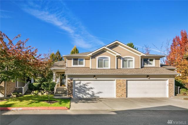 8631 113th Lane NE #1, Kirkland, WA 98033 (#1374707) :: Ben Kinney Real Estate Team