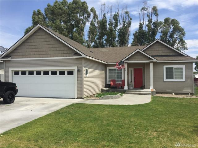 813 NW Sunburst Ct, Moses Lake, WA 98837 (#1374716) :: Real Estate Solutions Group