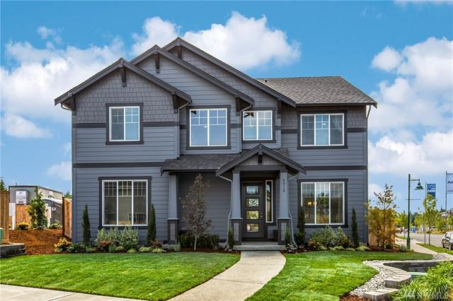 4012 Athena Ct #45, Gig Harbor, WA 98332 (#1374736) :: Costello Team