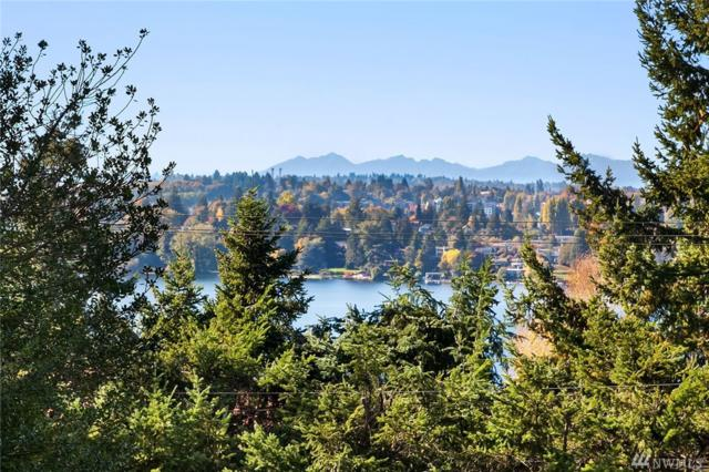 7410 W Mercer, Mercer Island, WA 98040 (#1374743) :: Costello Team