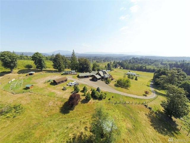 10320 227th Ave SE, Monroe, WA 98272 (#1374747) :: Homes on the Sound