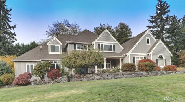 4011 53rd St Ct NW, Gig Harbor, WA 98335 (#1374754) :: Five Doors Real Estate