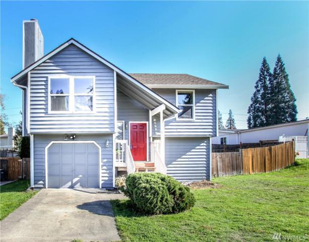 34822 18th Ave SW, Federal Way, WA 98023 (#1374771) :: Crutcher Dennis - My Puget Sound Homes