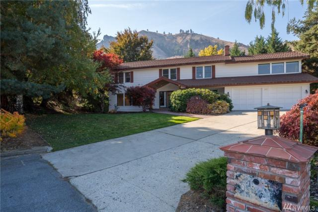 1220 Summerhill Place, Wenatchee, WA 98801 (#1374772) :: The Home Experience Group Powered by Keller Williams