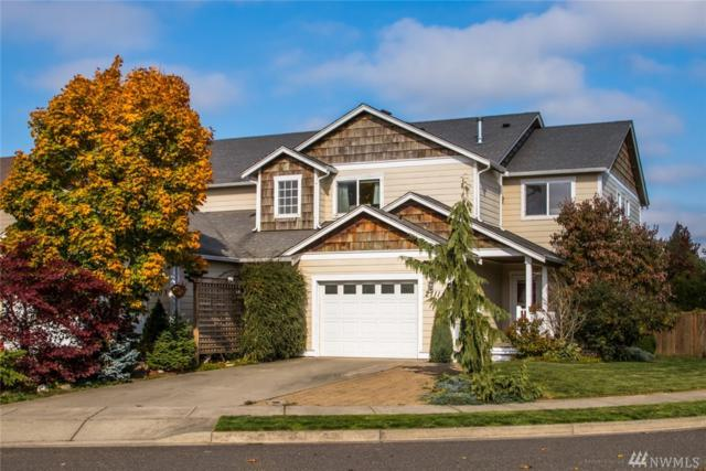 2111 Greenview Lane, Lynden, WA 98264 (#1374774) :: Real Estate Solutions Group