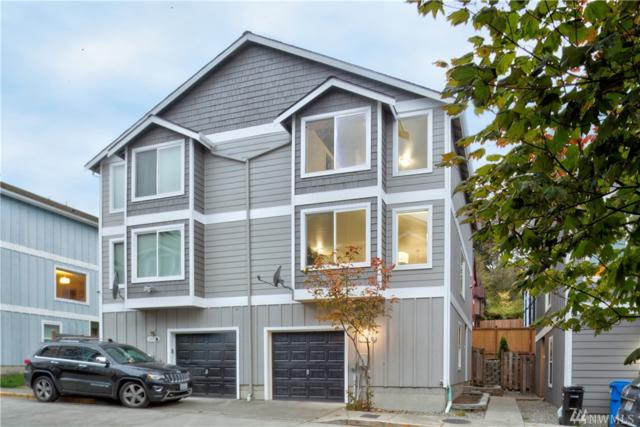 2416 SW Holden St C, Seattle, WA 98106 (#1374792) :: Real Estate Solutions Group