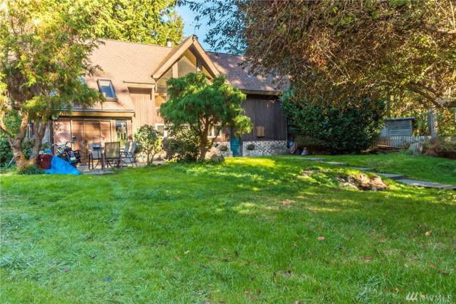 2415 Huckleberry Lane, Langley, WA 98260 (#1374794) :: Real Estate Solutions Group
