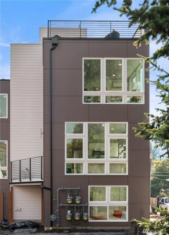 5116 24th Ave NE, Seattle, WA 98105 (#1374800) :: Better Homes and Gardens Real Estate McKenzie Group