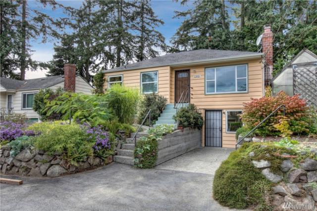 12021 3rd Ave NE, Seattle, WA 98125 (#1374821) :: Icon Real Estate Group